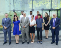 The US Embassy in Tbilisi and the Bank of Georgia Announced the Commencement of the Fulbright Scholarship Program Contest
