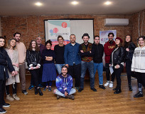 SOCIAL IMPACT AWARD 2019 - Series of Workshops